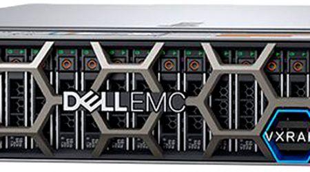 Партнерство з DellEMC